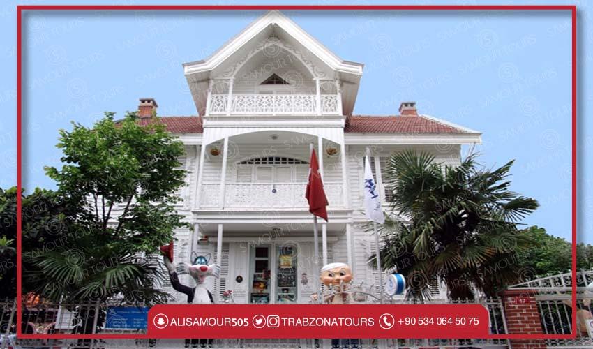 متحف الألعاب في اسطنبول
