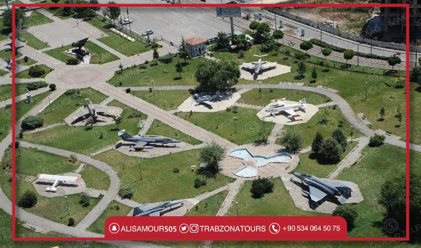 متحف الطيران اسطنبول