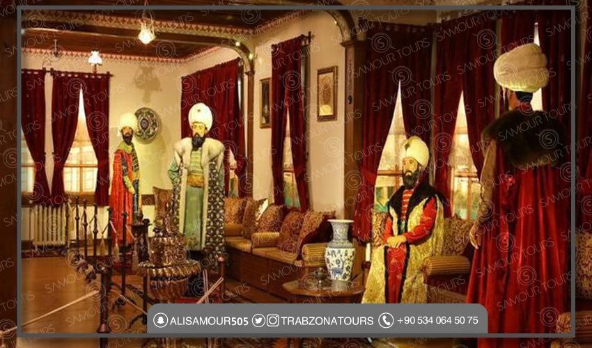 المتحف الإسلامي في اسطنبول