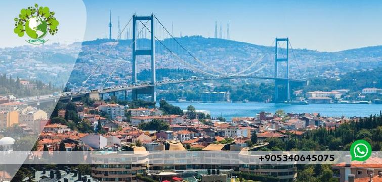 بعض فنادق عروض سياحية في اسطنبول