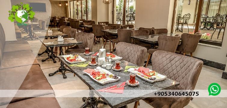 keten suites شقق فندقية في اسطنبول