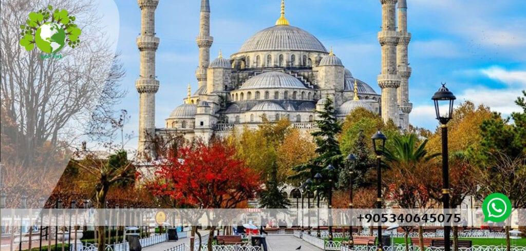 جولة السلطان احمد