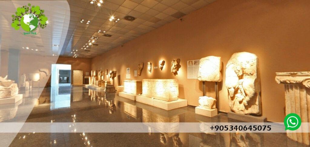 متحف انطاليا الاثري