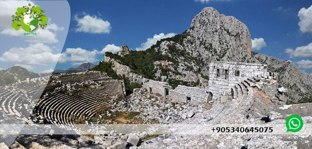 مدينة تيرميسوس