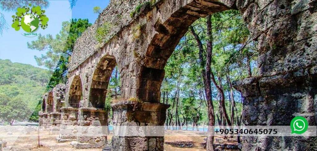 مدينة فاسيليس القديمة
