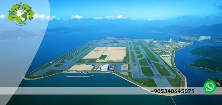 مطار اوردو