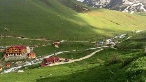 قرية دمير كابي