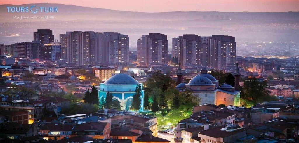 اهم جولات سياحية في اسطنبول